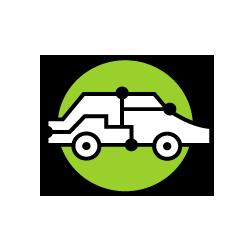 Icon Kraftfahrzeug-Elektrik