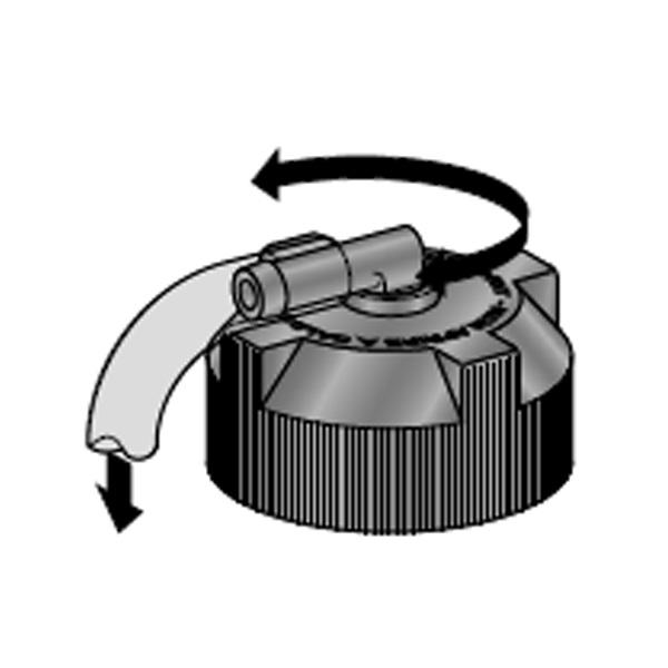 Kühler-, Öl-, Gas-Tankverschlüsse und Füllstandssensoren