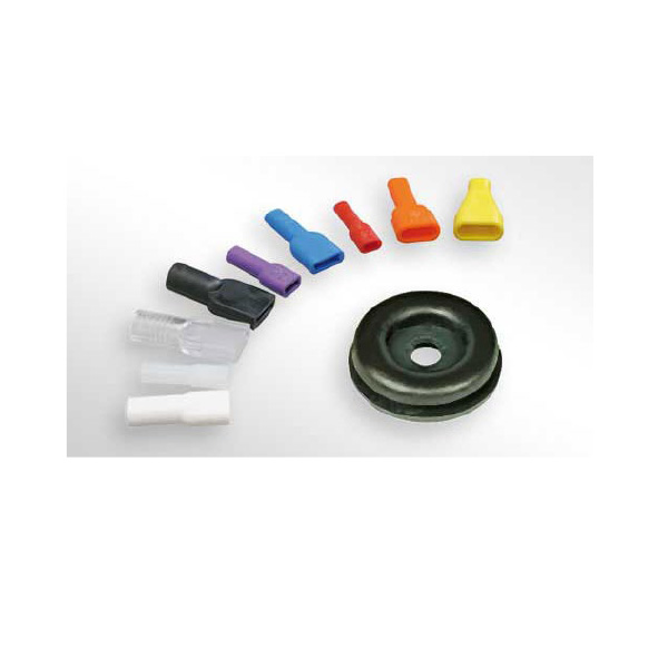 Spritzgussteile aus Weich-PVC