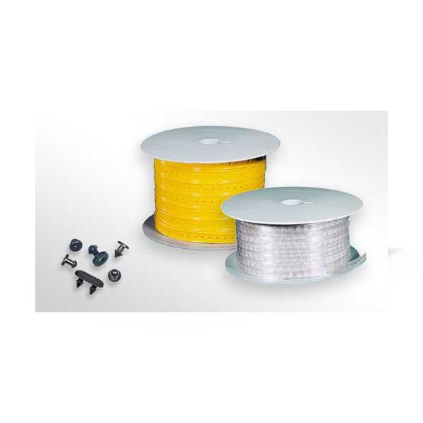 Kabelbündelung und Kabelbefestigung