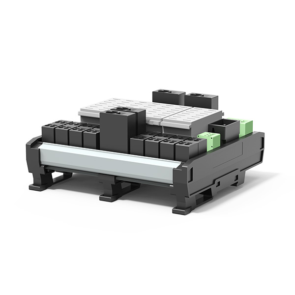 Power Board Module und Power D-Box Systeme