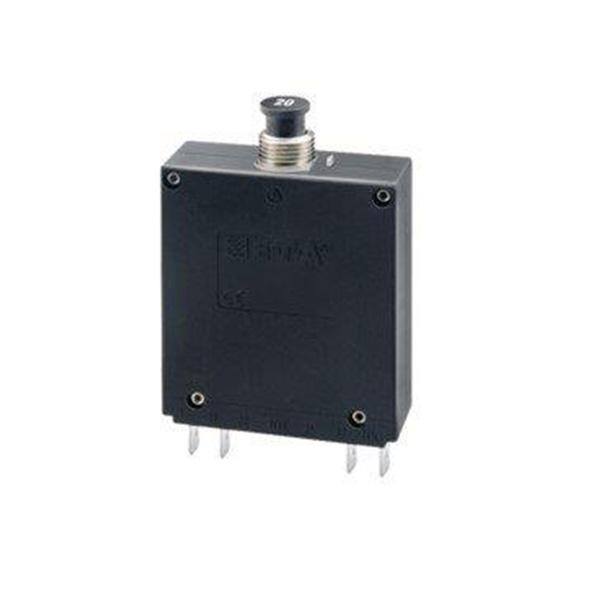 Magnetische oder hydraulisch magnetische Schutzschalter