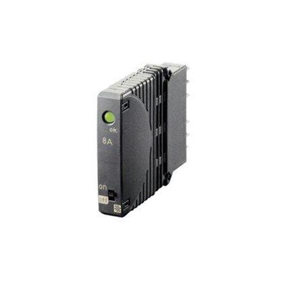 Elektronischer Überstromschutz DC-Anwendungen